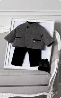 Baby Dior ...fashion accessories The Newborn Collection