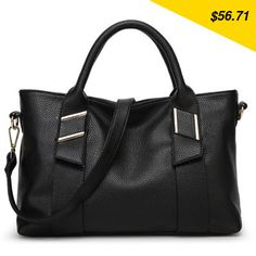 Checkout this new stunning item Women bag winter new simple elegant ladies handbags famous brand fashion shoulder bag women Messenger bags female high quality - $56.71 http://businessshop3.org/products/women-bag-winter-new-simple-elegant-ladies-handbags-famous-brand-fashion-shoulder-bag-women-messenger-bags-female-high-quality/