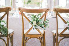 Secret Garden Theme | White and Green flowers | Romantic and Modern Flowers Bouquets Centerpiece Decor | Peppermint Weddings Toronto