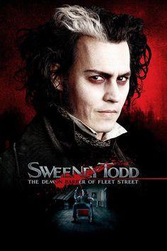 Watch Sweeney Todd: The Demon Barber of Fleet Street Full Movie Online