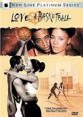 Urban:Drama-LOVE & BASKETBALL