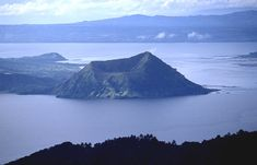 June 13th 2013~ Philippines' Taal volcano growing more restless: shaken by 9 volcanic quakes | The Extinction Protocol: 2012 and beyond
