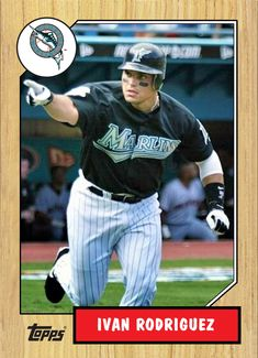 Baseball Photos, Baseball Cards, Dream Team, Trading Cards, Dolphins, Puerto Rico, Mlb, Florida, Sport