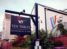 Lovely site design, decent #parallax effects.  #wordpress   ten tables neighborhood