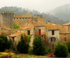 Villerouge-Termenes: Photo by Photographer Sigfrid Lopez - photo.net