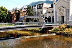 Sarajevo   Travel blog -  Sarejova Museum