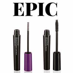 Epic day! Epic Life! Epic moment! #momprenuer #mascara #epic #lashes #lashextensions #lash #lashlift #lashserum #3dlashes #3dfiberlashmascara #3dmascara #younique #makeuplover #makeupjunkie #eye #new #womeninbusiness #bosslady #bossbabe #boss