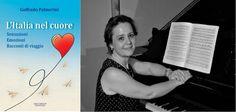 Prossima l'uscita del volume «L'Italia nel cuore»