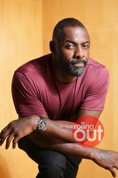 Idris Elba decoded: Dad, DJ and newly minted director - Rolling Out