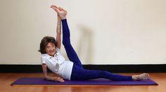 Ha 96 anni l'insegnante di yoga più anziana del mondo! - Ed è fantastica! Is 96 years old the oldest yoga teacher in the world! - And she's amazing!