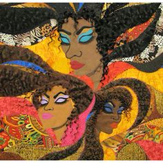 African American Quilt