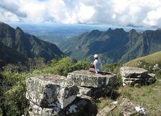 As serras brasileiras devem entrar na lista de qualquer viajante que pretende conhecer o Brasil. Nós selecionamos 10 incríveis regiões de serra de Norte a Sul do Brasil