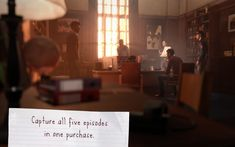 Life is Strange: Complete Season available at the Mac App Store