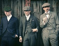 Peaky Blinders                                                                                                                                                                                 Plus