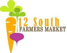 12 South Farmers market - LocalHarvest