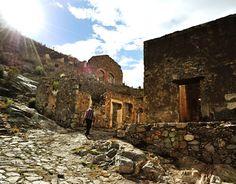 Mapimi, Durango. Mexico