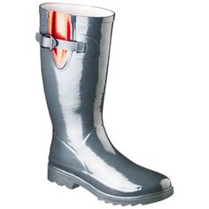 Women's Zora Rain Boot Target $14.98