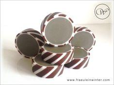 Rimmed soap by Fraeulein Winter