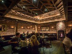 best first date restaurants in nyc