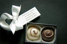 #chocolate #wedding #Arizona  More wedding ideas at www.facebook.com/villasiena