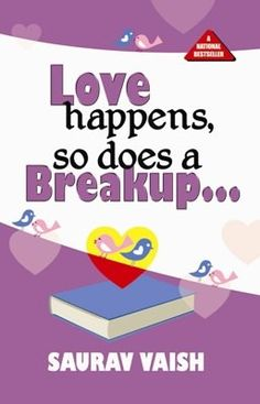Love Happens So Does A Breakup