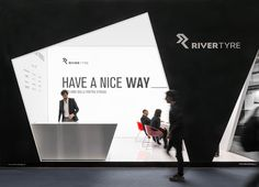 exhibit _autopromotec River Tyre
