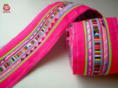 Hmong Fabric Textile Lisu Fabric hmong crafting hill by iammie