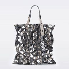 BAO BAO ISSEY MIYAKE Limited edition Super Moon bag by Artist Sputniko