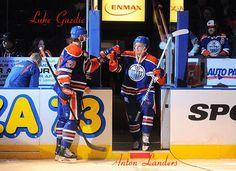Edmonton Oilers, Nhl, Hockey, Sports, Hs Sports, Field Hockey, Sport, Ice Hockey