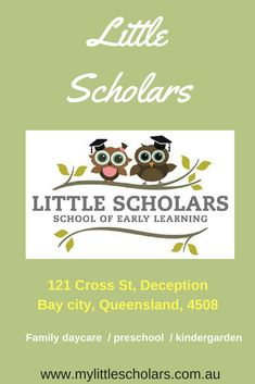 Little Scholars early learning centres believe in making a difference. Our family owned and operated boutique centres offer quality care at affordable rates, with skilled educators and premium facilities to meet the needs of every Little Scholar. Learning Centers, Early Learning, Childcare, Early Childhood, Preschool, Meet, Hands, Boutique, Education