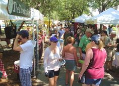 Saturday Morning Market in St. Nevada State, St Petersburg Florida, Happy Returns, I Am Moving, Florida Living, Saturday Morning, Tampa Bay, Live Life, Spring Training