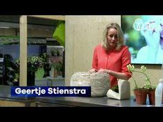 Demo Geertje Stienstra LIVE @ Royal FloraHolland Seasons Trade Faire & Florist Event 2016 - YouTube