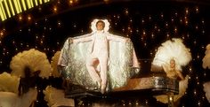 Behind The Candelabra (2013) #film #gif