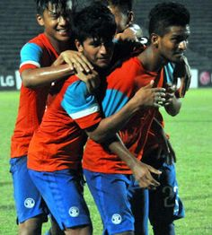 kalyan Chaubey: AIFF U-19 defeated Crystal Palace to enter into th...