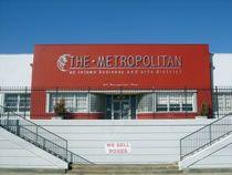 Welcome to The Metropolitan