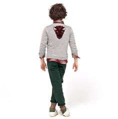 Kids fashion - Bellerose - Fall-Winter 2014 Collection