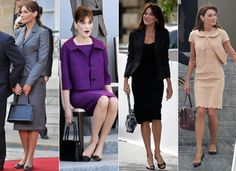 Au Revoir Carla Bruni: A Look Back at the French First Lady's Style (And an…