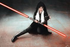 8 Most Powerful Female Siths Of The Star Wars Universe!