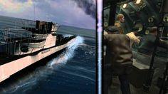 Silent Hunter 5 Battle of the Atlantic PC 2010 Gameplay