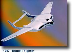 Burnelli Fighter