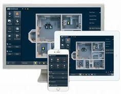 intraHouse – Smart Home Automation Server Using Raspberry Pi