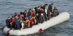 Austria quiere mandar a todos los refugiados a islas - http://www.absolutaustria.com/austria-quiere-mandar-a-todos-los-refugiados-a-islas/