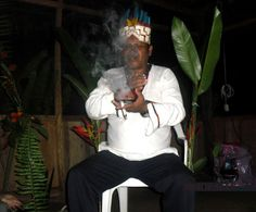 Don Lucho started to learn Shamanism when he was teenager with his grandfather following an ancestral lineage of knowledge, after studying medicine and theology he established in the community of Santa-Maria as a Curandero. - See more at: http://openmindtrips.com/shamans/peru/loreto/iquitos-1/ayahuasca/maestro-don-lucho-rimachi/#sthash.eoLdS052.dpuf