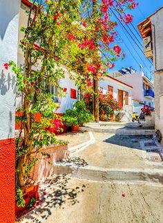 Samos, Architecture, Photos, Photography, Greece, Europe, Scenery, Arquitetura, Pictures