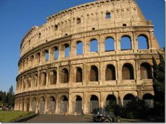 historical places | Rome - Top Ten Historical Places to Visit