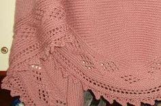 shawl tuto gratuit - Recherche Google