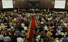 Lebih 230 Anggota DPR sudah Tanda Tangan Usul Interpelasi Jokowi