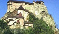 SLOVENSKO - Hrady a zámky Slovenska Palaces, Castles, Medieval, Beautiful, Ideas, Towers, Italia, Palace, Chateaus