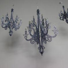 Chandelier Ornament