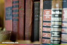 Culturizando.com: ¿Sabes por qué hoy es el Día Internacional del Libro?